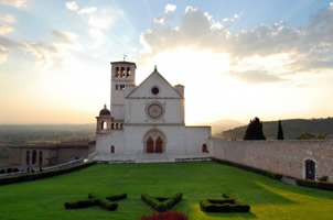 assisi 23 settembre